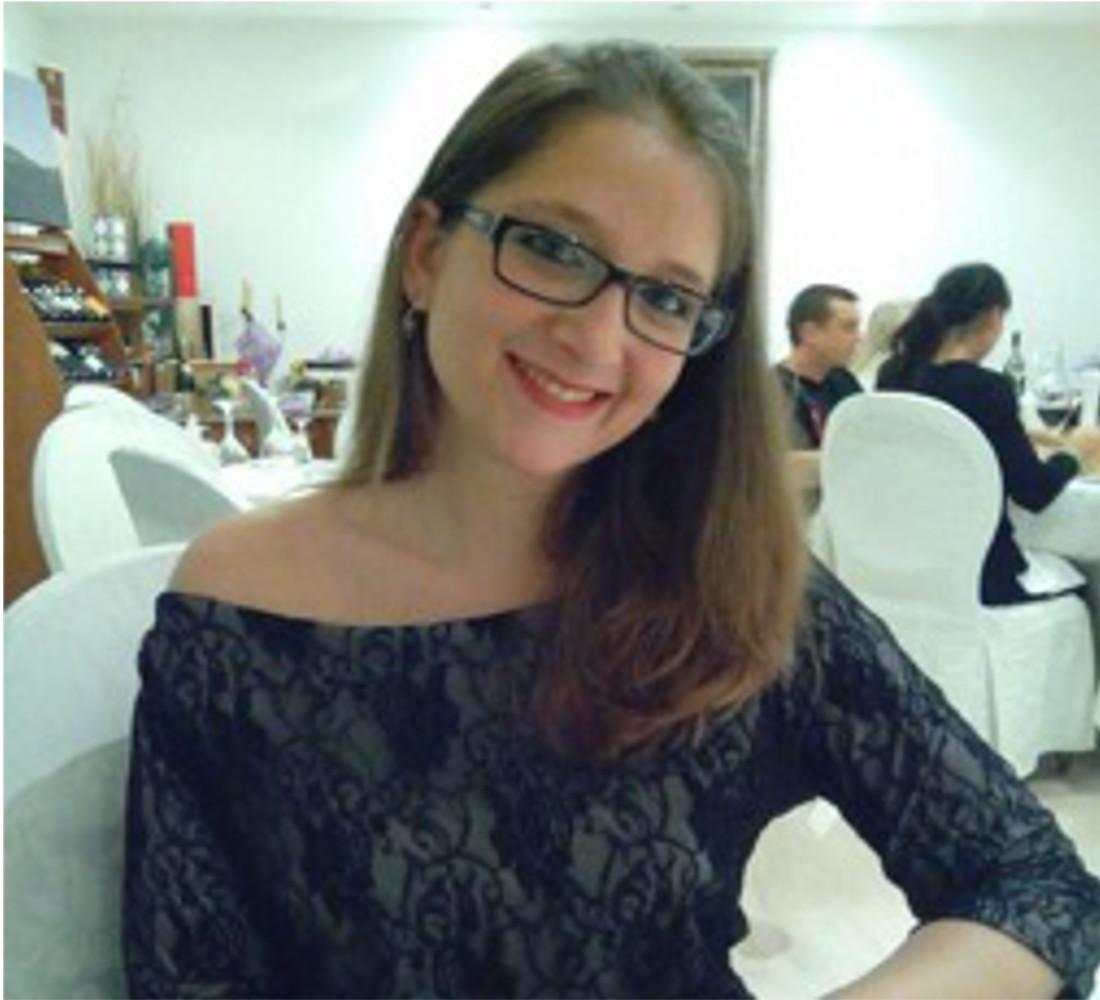 Dott.ssa Elisa Di Franco