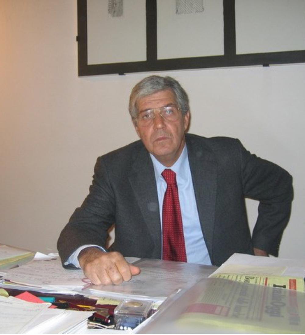 Dott. Luigi Carosi