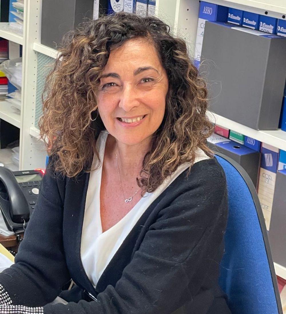 Rag. Silvia Mignani