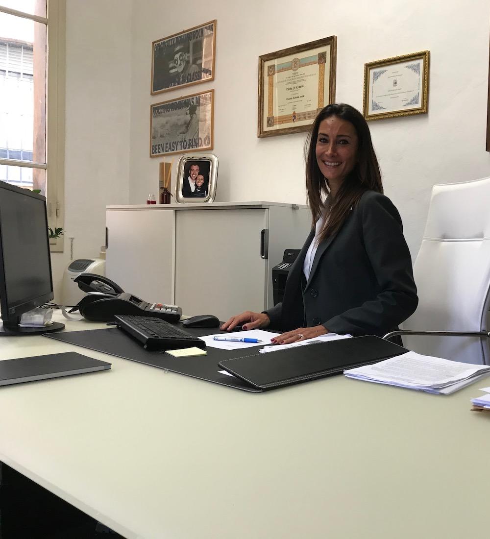 Dott.ssa Valeria Di Lenardo